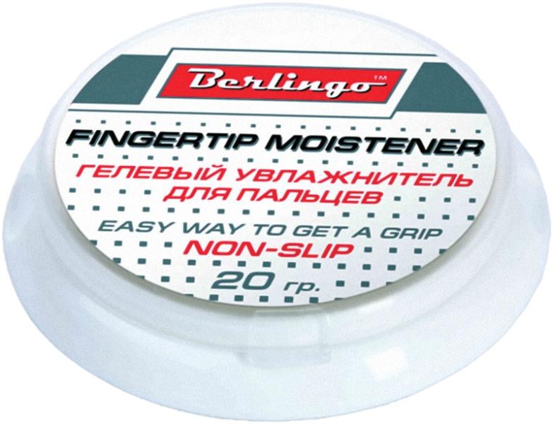 Анонс-изображение товара гель для увлажнения пальцев berlingo 20г, gf5155